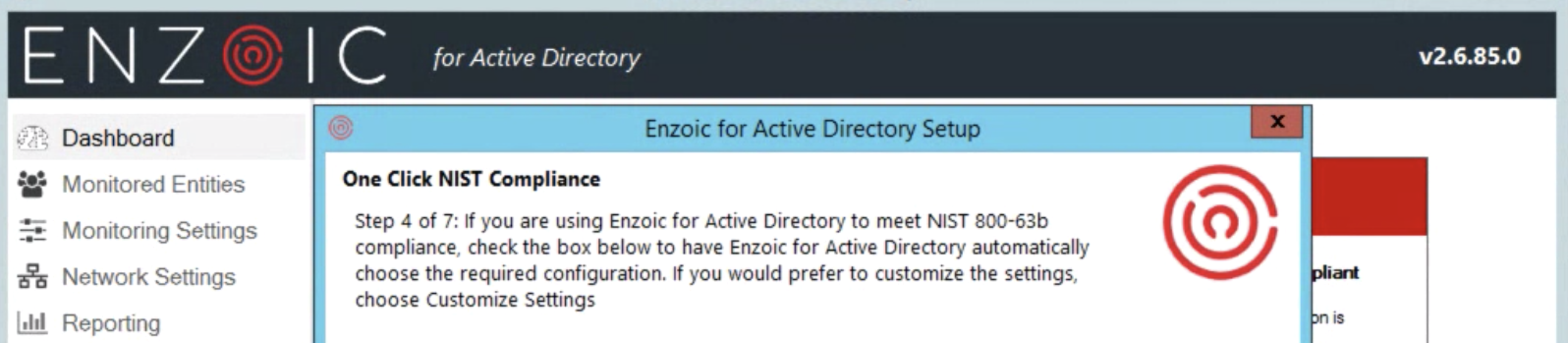 Creating a NIST Password Policy for Active Directory https://www.enzoic.com/creating-a-nist-password-policy-for-active-directory/