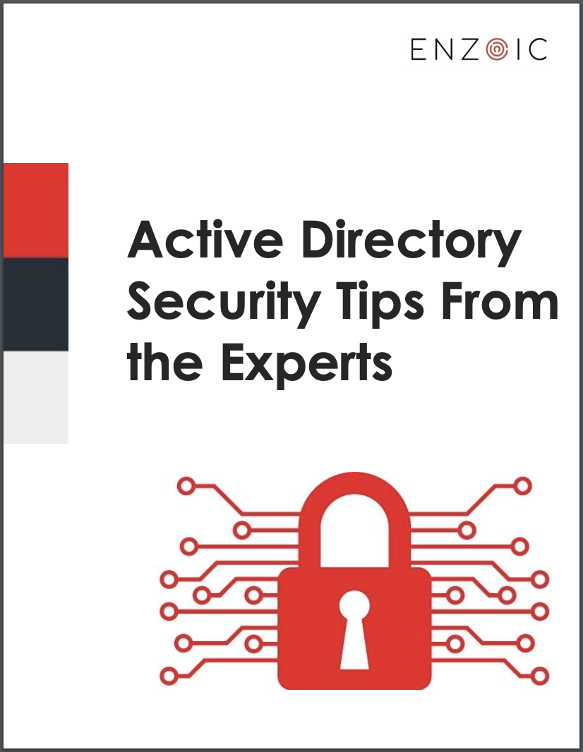 Active Directory Security Tips