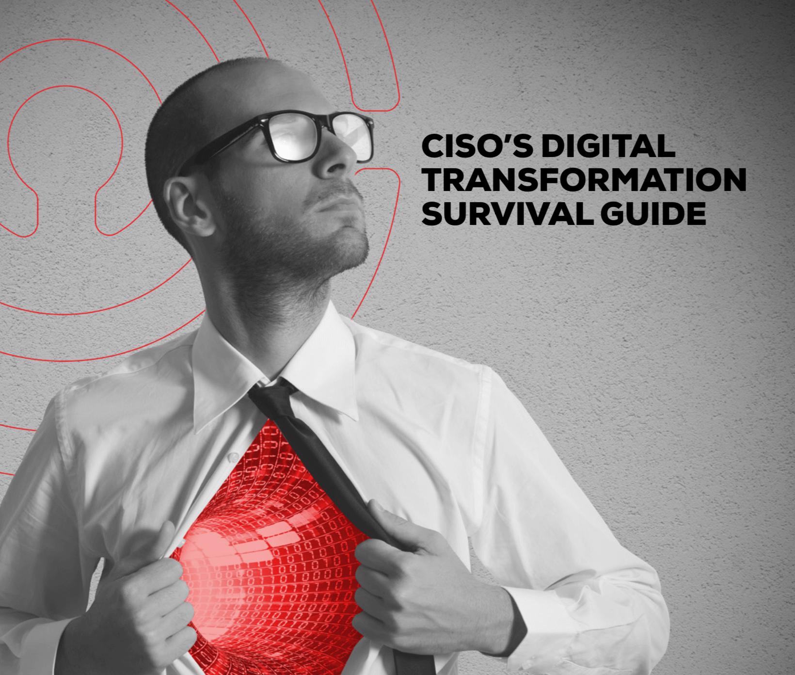 CISO Digital Transformation
