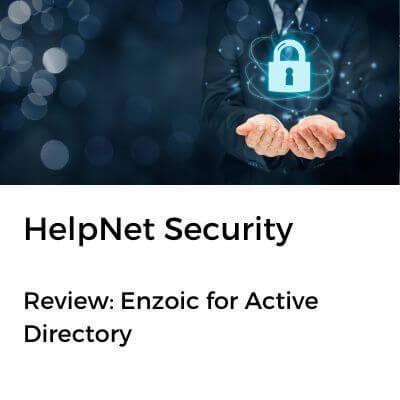 Active Directory Report