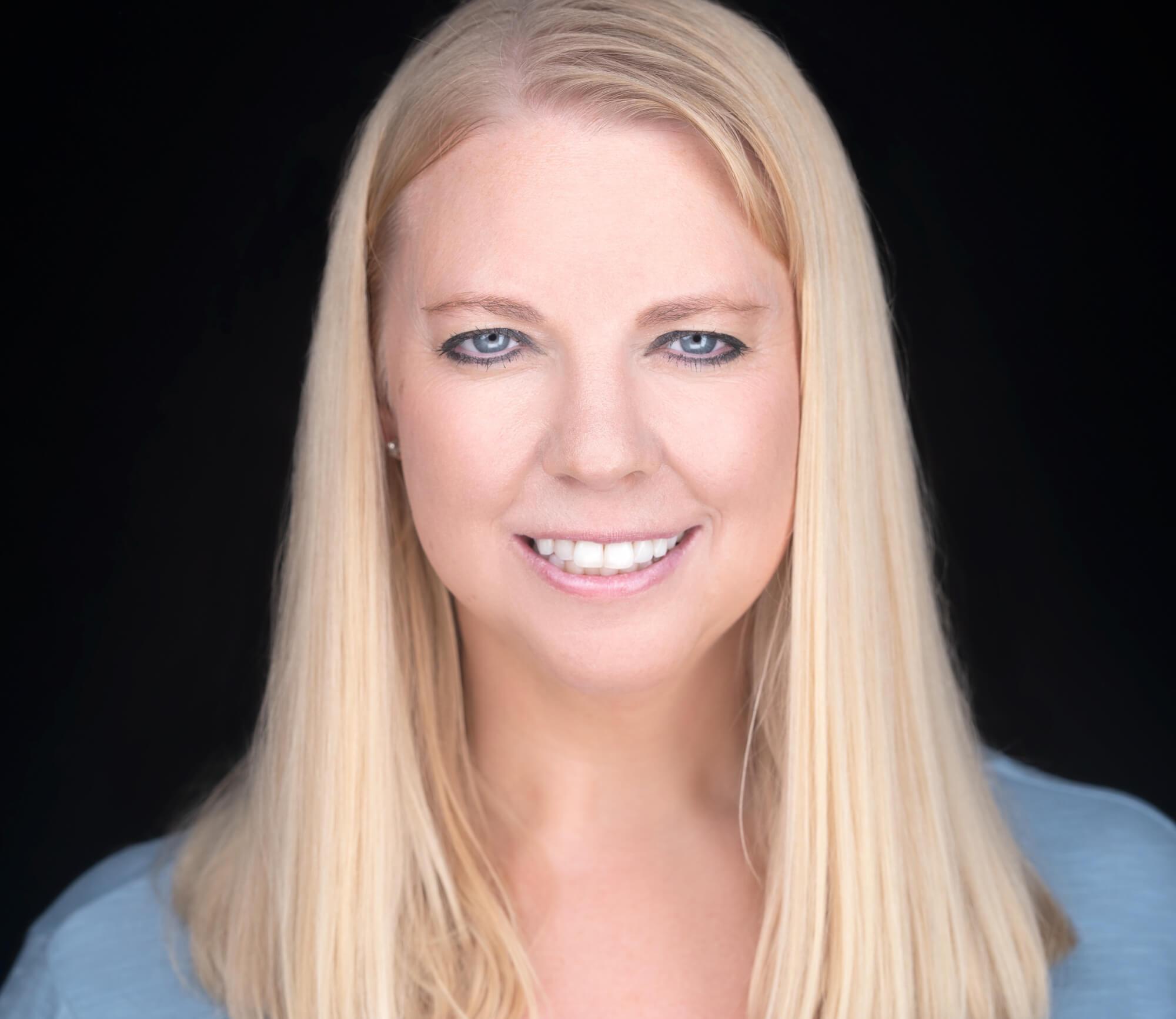 Kristen Ranta Haikal Wilson, Cofounder and CMO, Enzoic