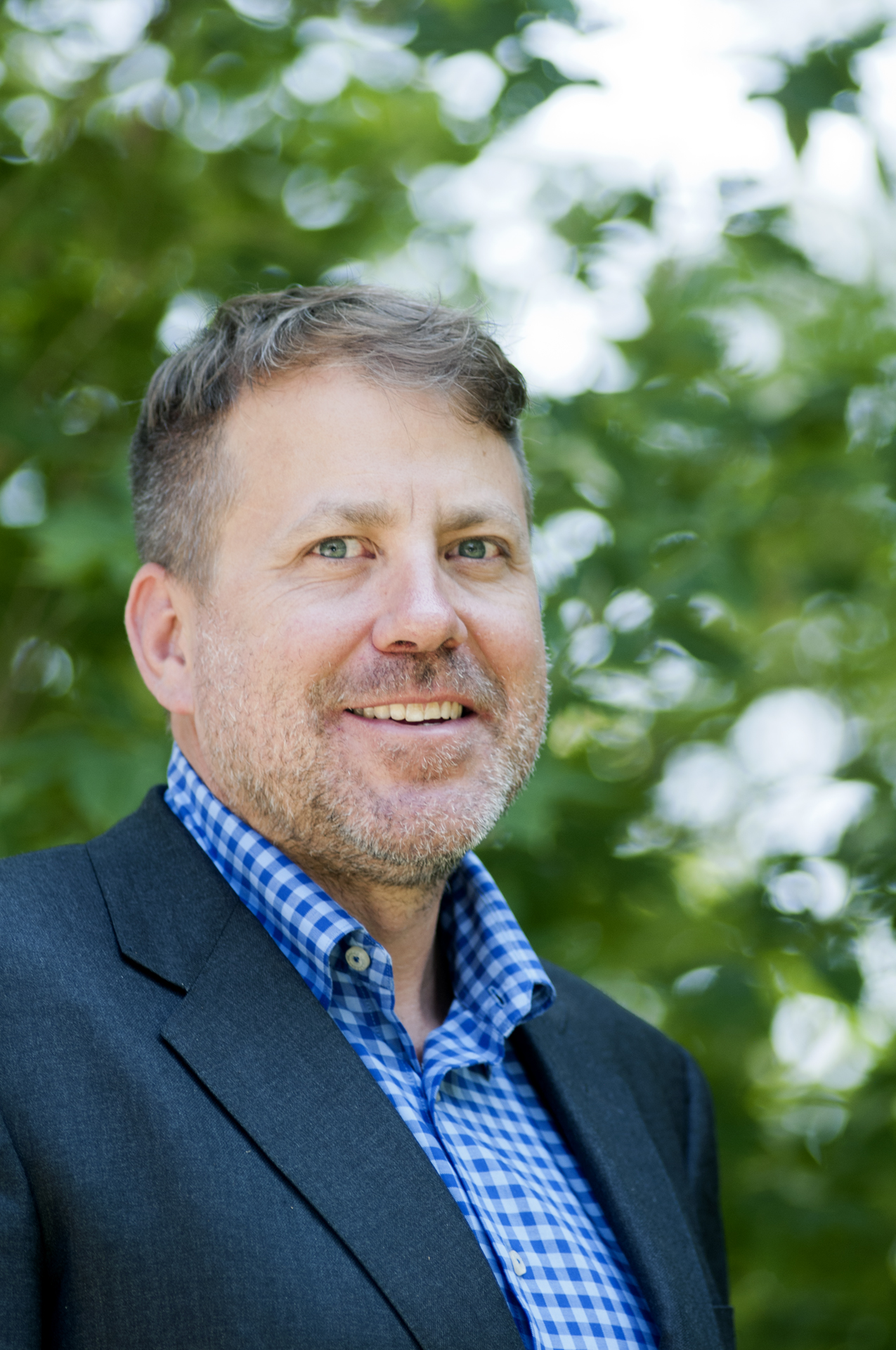 Michael Green, CEO, Enzoic