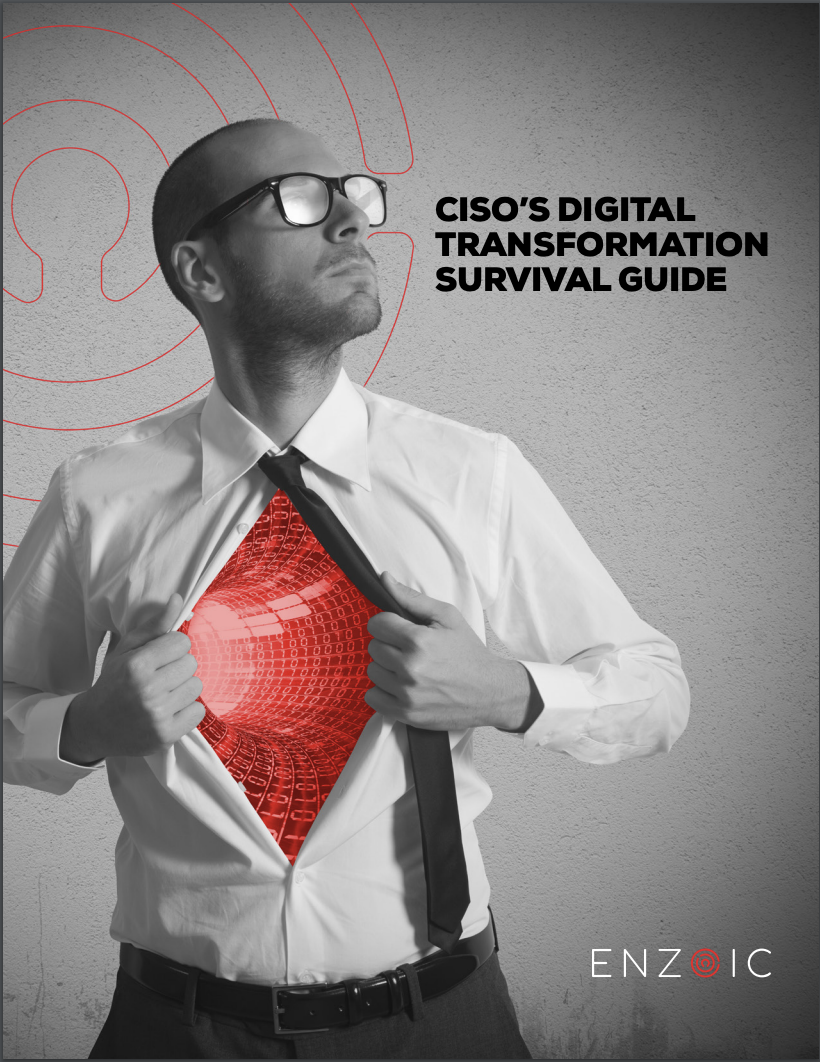 CISO Digital Transformation Survival Guide