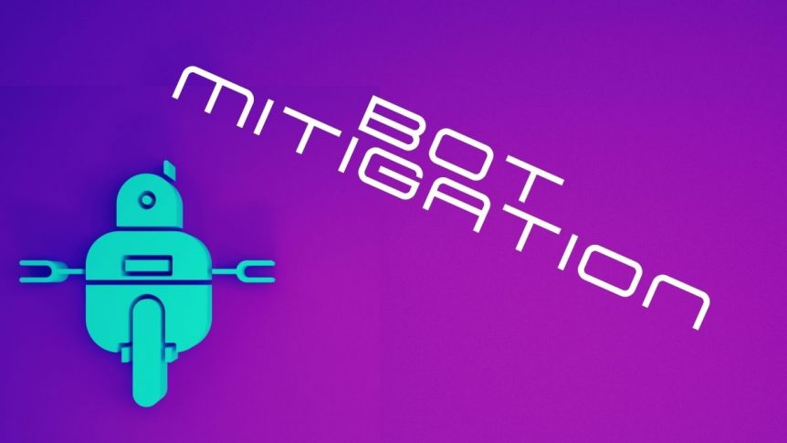 bots mitigation