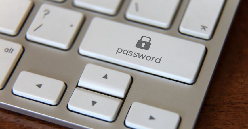 password based security myths