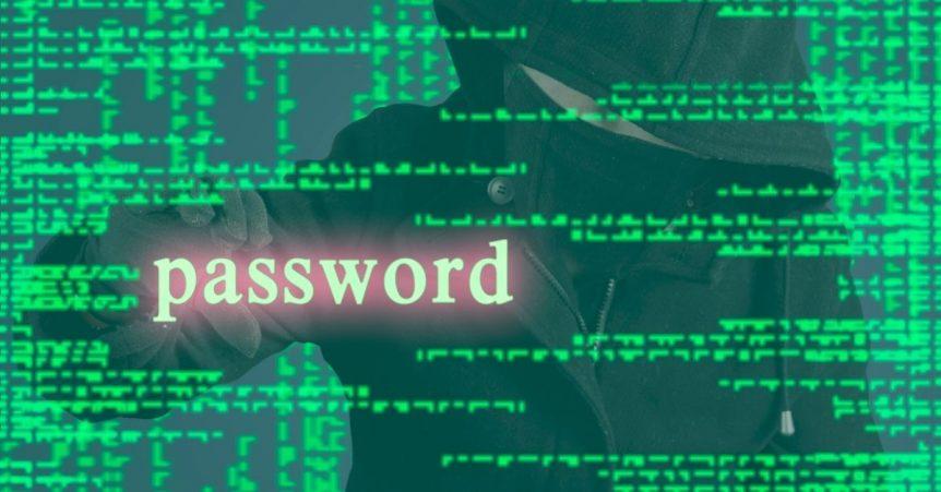 password hygiene